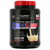 ALLMAX Nutrition, Quick Mass, Rapid Mass Gain Catalyst,, Vanilla, 6 lbs (2.72 kg)