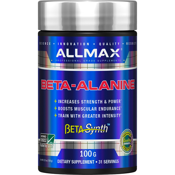 Beta-Alanine, 100 g, 3.53 oz (100 g)