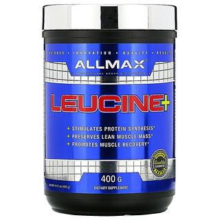 ALLMAX Nutrition, Leucine, 5,000 mg, 14.11 oz (400 g)