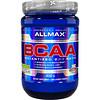 ALLMAX Nutrition, BCAA Instantized  2:1:1 Ratio, Unflavored Powder, 400 g