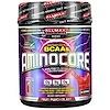 ALLMAX Nutrition, AMINOCORE, аминокислоты с разветвлённой цепью, 8G аминокислоты с разветвлённой цепью, 100% чистота, соотношение 45:30:25, без глютена, взрыв фруктового пунша, 462 г