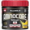 ALLMAX Nutrition, AMINOCORE, Instantized BCAAs Intra-Workout Muscle Support, Pineapple Mango, 1.02 lbs. (462 g)