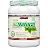 ALLMAX Nutrition, IsoNatural, 100% Ultra-Pure Natural Whey Protein Isolate (WPI90), Chocolate, 15 oz (425 g)