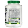 ALLMAX Nutrition, IsoNatural, 100 % Ultrareines natüriches Molkenprotein-Isolat, Schokolade, 2.268 g