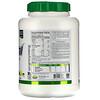 ALLMAX Nutrition, IsoNatural, Pure Whey Protein Isolate, Vanilla, 5 lbs (2.27 kg)