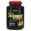 ALLMAX Nutrition, AllWhey Gold, 100% Premium Whey Protein, Chocolate Peanut Butter, 5 lbs. (2.27 kg)