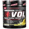 ALLMAX Nutrition, H:VOL, Nitric Oxide Pre-Workout + Vascular Blood Volumizer, Pineapple Mango, 10.1 oz (285 g)