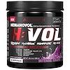 ALLMAX Nutrition, H:VOL, оксид азота, перед тренировкой + насыщение крови в сосудах, ярко выраженный виноград, 285 г (10,1 унций)