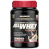 ALLMAX Nutrition, AllWhey Gold, 100% Whey Protein + Premium Whey Protein Isolate, Cookies & Cream, 2 lbs (907 g)