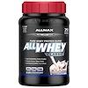 ALLMAX Nutrition, AllWhey Classic, 100% Whey Protein, Cookies & Cream, 2 lbs (907 g)