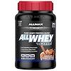 ALLMAX Nutrition, AllWhey Classic, 100% Whey Protein, Chocolate Peanut Butter, 2 lbs (907 g)