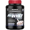 ALLMAX Nutrition, AllWhey Classic, 100% Whey Protein, Cookies & Cream, 5 lbs. (2.27 kg)