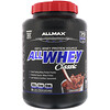 ALLMAX Nutrition, AllWhey Classic, 100% Whey Protein, Chocolate, 5 lbs (2.27 kg)