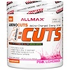 ALLMAX Nutrition, ACUTS, Amino-Charged Energy Drink, Pink Lemonade, 7.4 oz (210 g)