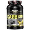 ALLMAX Nutrition, كاربيون +، شوارد بالقوة القصوى + شراب الطاقة للترطيب، أناناس ومانجو، 2.46 رطل (1120 غرام)