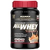 ALLMAX Nutrition, AllWhey Gold, 100% Whey Protein + Premium Whey Protein Isolate, Cinnamon French Toast, 2 lbs (907 g)