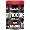 ALLMAX Nutrition, AMINOCORE, BCAA, 8G BCAAs, 100% Pure 45:30:25 Ratio, Gluten Free, White Grape, 2.57 lbs (1166 g)