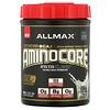 ALLMAX Nutrition, AMINOCORE(アミノコア)、インスタント化BCAAイントラワークアウトマッスルサポート、ホワイトグレープ味、1166 g(2.57ポンド)