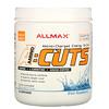 ALLMAX Nutrition, ACUTS، مشروب الطاقة الغني بالأحماض الأمينية، نكهة توت العليق، 7.4 أونصة (210 جم)