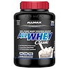 ALLMAX Nutrition, AllWhey Classic, 100% Whey Protein, Unflavored, 5 lbs. (2.27 kg)