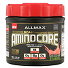 ALLMAX Nutrition, AMINOCORE, Instantized BCAAs Intra-Workout Muscle Support, Watermelon Candy, 1.02 lb (462 g)