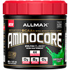 ALLMAX Nutrition, AMINOCORE, Instantized BCAAs Intra-Workout Muscle Support, Green Apple Candy, 1.02 lb (462 g)