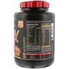 ALLMAX Nutrition, Isoflex, 100%-ный чистый изолят сывороточного белка (ИСБ с фильтрацией частиц заряженными ионами), тост с французской корицей, 2,27 кг