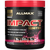 ALLMAX Nutrition, IMPACT Igniter, Pre-Workout, Tart Black Cherry, 11.6 oz (328 g)