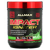ALLMAX Nutrition, IMPACT Igniter, Pre-Workout, Green Apple Candy, 11.6 oz (328 g)