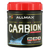 ALLMAX Nutrition, CARBion+ with Electrolytes, Blue Bomb Pop, 25.6 oz (725 g)