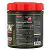 ALLMAX Nutrition, CARBion+ مع إلكتروليتات، حلوى القنبلة الزرقاء، 25.6 أونصة (725 جم)