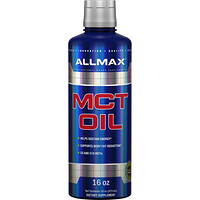 ALLMAX Nutrition, MCT Oil, 16 fl oz (473 ml)