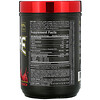 ALLMAX Nutrition, AMINOCORE BCAA, Fruit Punch, 0.69 lbs (315 g)