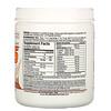ALLMAX Nutrition, AMINOCUTS (ACUTS), Amino-Charged Energy Drink, Sweet Tea, 7.4 oz (210 g)
