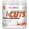 ALLMAX Nutrition, AMINOCUTS (ACUTS), Bebida energética con aminoácidos, Té dulce, 210g (7,4oz)