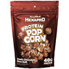 ALLMAX Nutrition, Hexapro, Protein Popcorn, 40G Protein, Dark Chocolate Sea Salt, 7.76 oz (220 g)