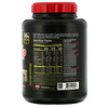 ALLMAX Nutrition, Meal Prep من مصادر غذاء طبيعة، وجبة شاملة، بنكهة فطيرة التوت الأزرق، 5.6 رطل (2.54 جم)