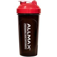 Leak-Proof Shaker, BPA-FREE Bottle with Vortex Mixer, 25 oz (700 ml) - фото
