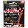 ALLMAX Nutrition, Isoflex, 100% Ultra-Pure Whey Protein Isolate (WPI Ion-Charged Particle Filtration), Chocolate, 1 Sample Serving, 1.06 oz (30 g)