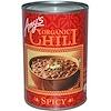 Amy's, 유기농 칠리, 스파이스, 14.7 oz (416 g)