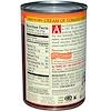 Amy's, Organic Soups, Low Fat Cream of Tomato, Light in Sodium, 14.5 oz (411 g)