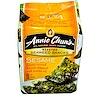 Annie Chun's, Roasted Seaweed Snacks, Sesame, Mild, 0.35 oz (10 g) (Discontinued Item)