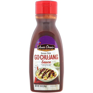 Annie Chun's, Go·Chu·Jang, Korean Sweet & Spicy Sauce, 283 g