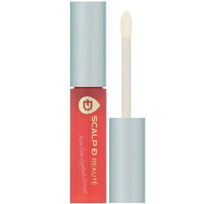 Angfa Scalp-D Beaute, сыворотка для ресниц без вредных химических примесей, 6мл