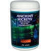 Ancient Secrets, Lotus Brand Inc., Aromatherapy Dead Sea Mineral Baths, Evergreen Forest, 2 lbs (908 g) (Discontinued Item)