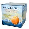 Ancient Secrets, Lotus Brand Inc., Himalayan Natural Rock Salt Tea Light Holder, Medium, 1 Holder (Discontinued Item)