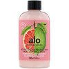 Fruits & Passion, AOL, Milky Foaming Bath, Grapefruit Guava, 8.4 fl oz (250 ml)