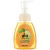 Fruits & Passion, ALO, Foaming Soap, Orange Cantaloup, 8.4 fl oz (250 ml)