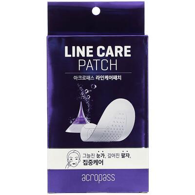 Купить Acropass Line Care Patch, 2 Pairs