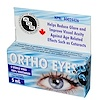 Advanced Orthomolecular Research AOR, Ortho Eyes, 2 Sterile Vials, 5 ml (Discontinued Item)